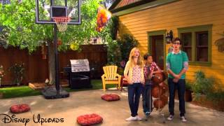 The cast of Liv and Maddie take on some challenges! Website: http:/...