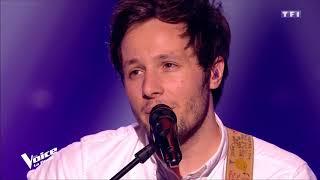 Vianney - Fils à Papa (Live the Voice 2018)