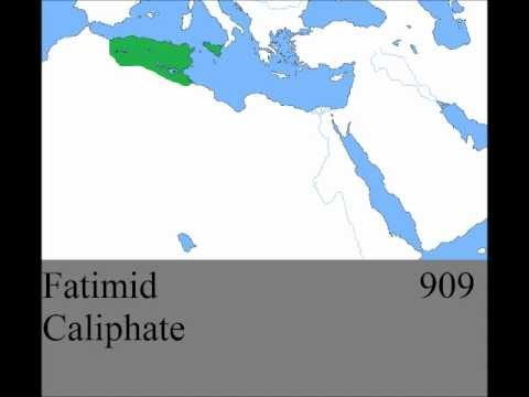 The Fatimid Caliphate