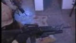 Falluja shootout