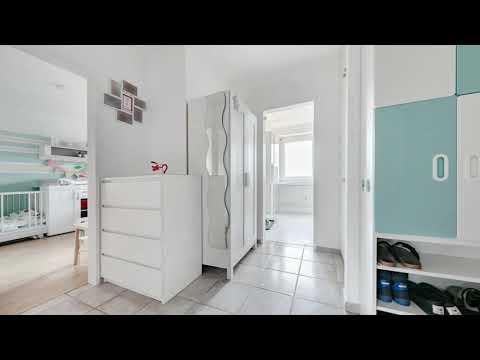 2-Zimmer Eigentumswohnung mit Balkon in Wuppertal!