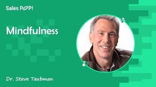 Gambar cover Steve Taubman Talks Mindfulness