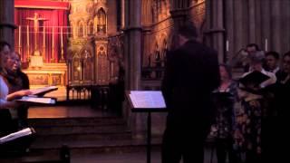 Herbert Howells - Gloucester Magnificat
