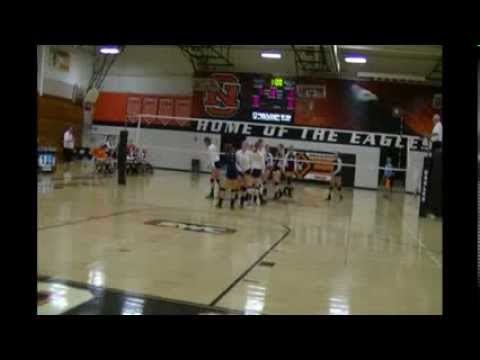 Olmsted Falls Vs. North Olmsted Set 3