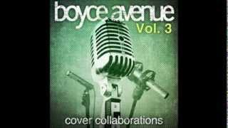 Unwritten - Natasha Bedingfield (Boyce Avenue feat. Diamond White) @PortalBoyce