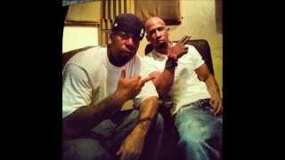Stormey Coleman - Rule Of The Street (feat E.D.I. & Hussein Fatal)