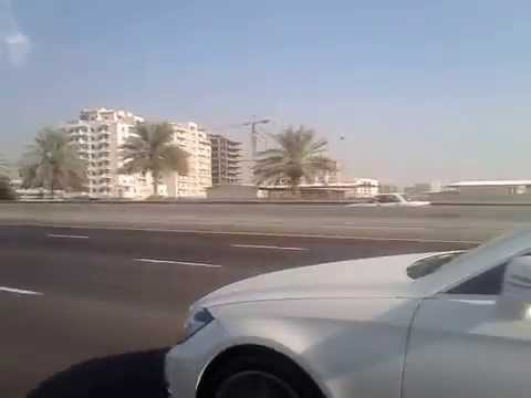 Dubai - Jebel Ali to International City