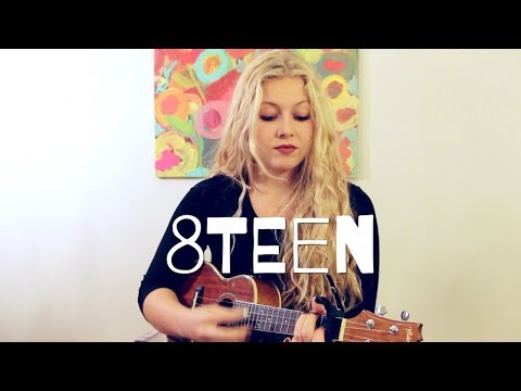 8TEEN - Khalid (Sydney DuCharme Cover)