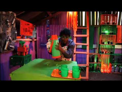 THIS IS AFRICA CHILDREN'S SHOW