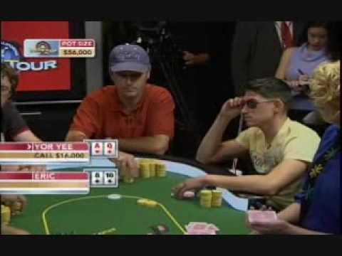 Poker tournament san diego ca