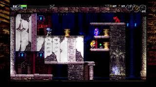 La-Mulana 2 Alpha Gameplay - Exploring Deeper