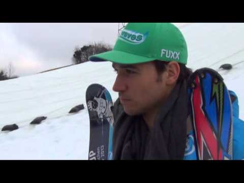 Sport Eagle TV Preview - Audi FIS Ski World Cup on January 1, 2013 with Felix Neureuther