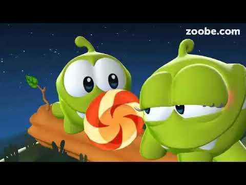 Zoobe Зайка - красивое поздравления с Пасхой. - Популярные видеоролики!