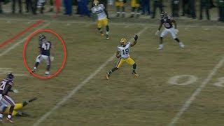 "NFL ""Blown Coverage"" Compilation"