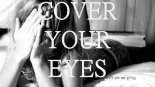 JAMEY JOHNSON - Cover Your Eyes (lyrics)