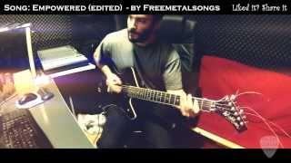 Metal guitar tone: ISSUES - BLACK DIAMONDS (Impulse response)