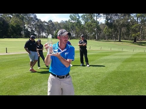 Search 4 Scratch Student John McLeod's Amazing Golf & Life Change