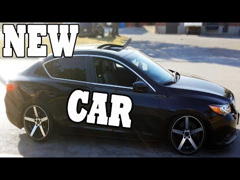 ZYREETA'S NEW CAR | OUR NEW CAR | HER NEW CAR | MEET THE KINGZ