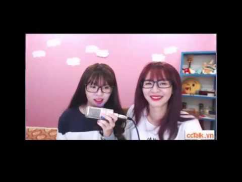 Show Ngân Sát Thủ vs em gái Huỳnh Ngọc Bích