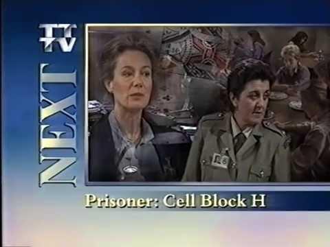 Prisoner Cell Block H  - Next on ITV Tyne Tees