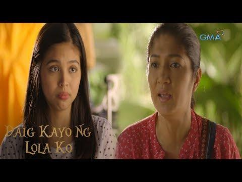Daig Kayo Ng Lola Ko: Kawawang Osang