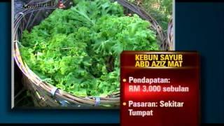 Komuniti 1 Malaysia RTM Kampung Terbak, Tumpat, Kelantan Part 1