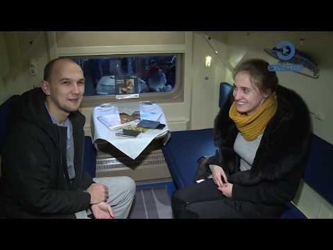 Из Пензы в первый рейс отправилась обновленная «Сура»