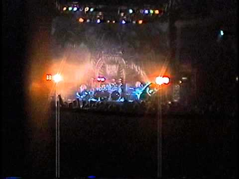 Judas Priest - (9:30 Club) Washington,DC 2.2.98