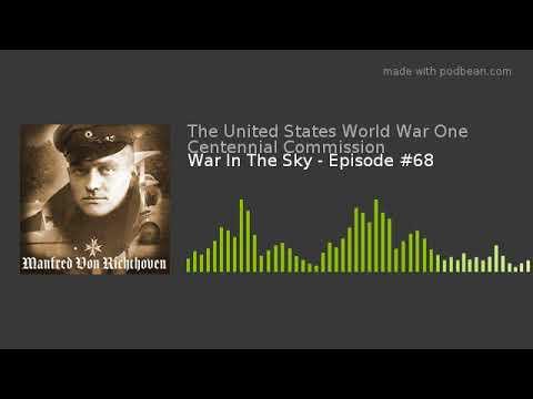 War In The Sky - Episode #68