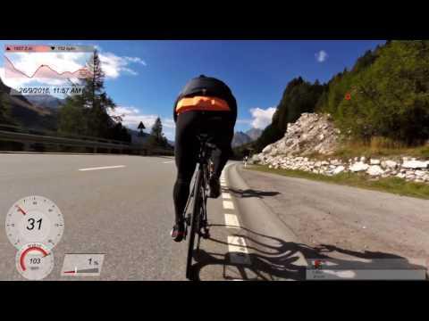 Switzerland Italy Thrill - Sep 2016
