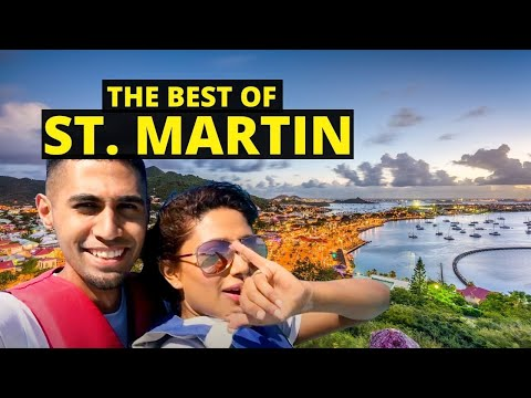 Travel St. Maarten | St. Martin