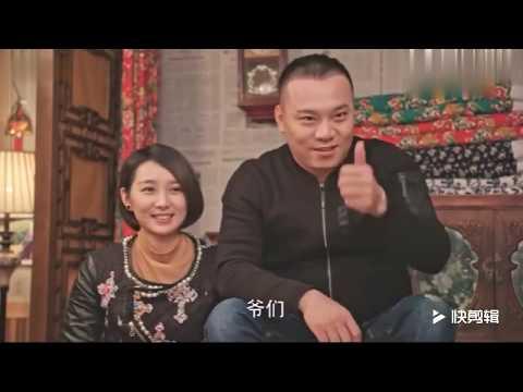 赵本山和贾冰喝酒互吹牛,太逗了,爆笑