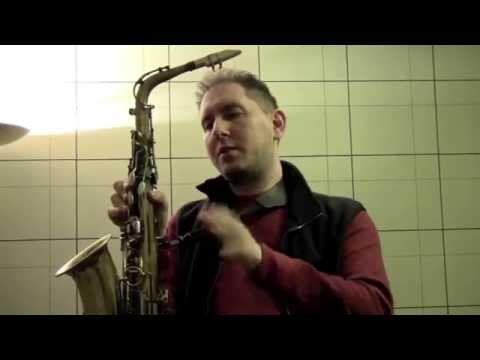 Sax Tricks Part 5