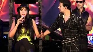 KHATRON KE KHILADI SEASON 4 Tv Show On Location Akshay Kumar