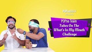 Team POPxo Takes On The
