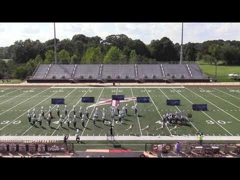 Hokes Bluff High School (AL) (09/29/2018)