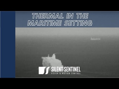 What Boat? Thermal Cameras in Maritime Surveillance