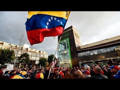 《今日点击》委内瑞拉变天 中共国将遭遇黑天鹅 还是灰犀牛