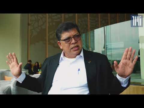 Pilih Timbalan Presiden yang tak sasar kuasa Presiden, kata Johari