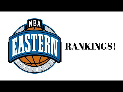 2020 NBA Predications: Eastern Conference