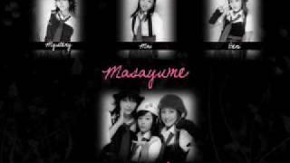 Masayume [Candy!Project Shuffle]