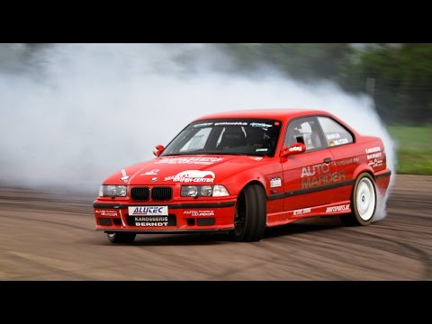 bmw e36 coupe drift youtube. Black Bedroom Furniture Sets. Home Design Ideas