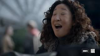 Congratulations Killing Eve! 9 Emmy Nominations | Stream Now | BBC America