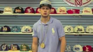 SNAPBACK/FITTED OFFICIAL MUSIC VIDEO