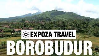Borobudur (Java, Indonesia) Vacation Travel Video Guide