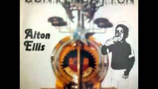 Alton Ellis - Sweet And Slow - (Continuation)