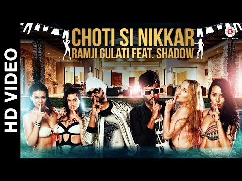 Chotti Si Nikkar HD  Video Song 2018 Ramji Gulati   New Hot Party Song