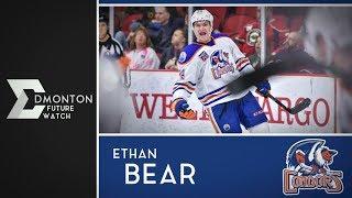 Ethan Bear | Season Highlights | 2017/18
