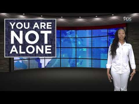 Student Advisory Council PSA 1: Mental Health