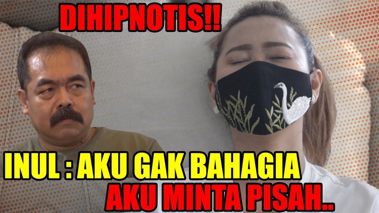 DIHIPNOTIS‼ 26 TAHUN PERNIKAHAN , INUL GAK KUAT MINTA PISAH